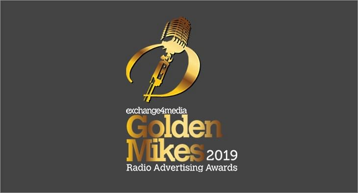 Golden Mikes Award 2019?blur=25