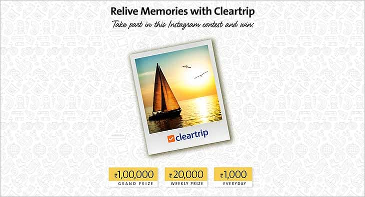 cleartrip Instagram?blur=25
