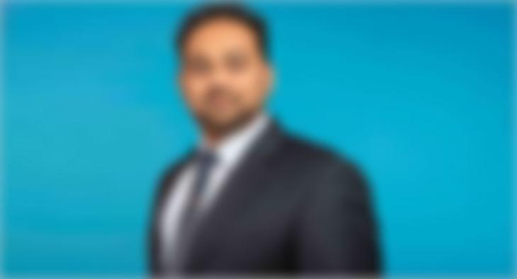 Bhargav Patel IQM