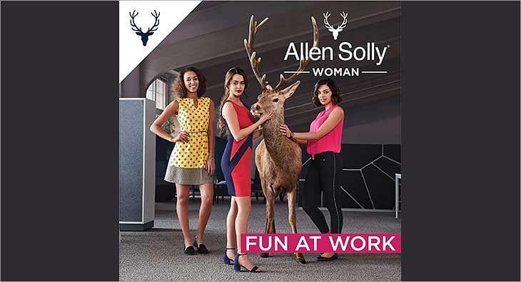 Allen Solly?blur=25