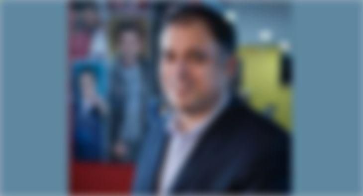 Abhishek Rege Endemol Shine India