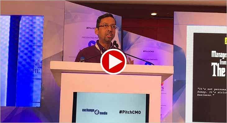 Rajesh Ramakrishnan Pitch CMO 2019?blur=25