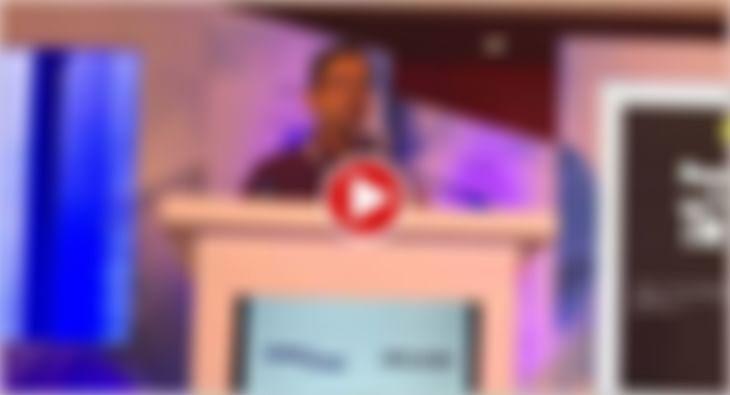 Rajesh Ramakrishnan Pitch CMO 2019