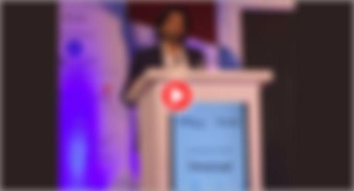 Shashank Surana Pitch CMO 2019