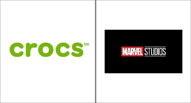 Crocs Marvel Studios?blur=25