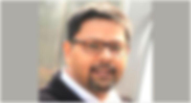 Anup Sharma GC