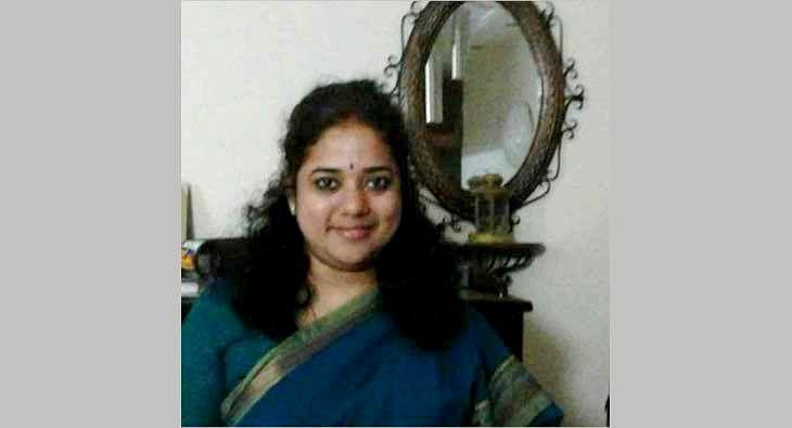 Rajani Athreya?blur=25