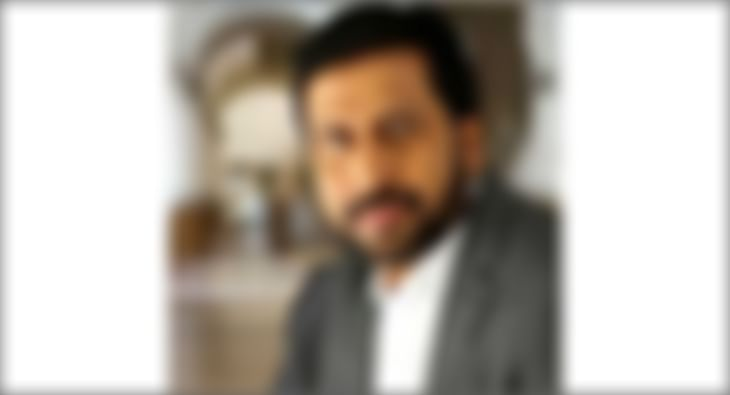 Ravi Prakash