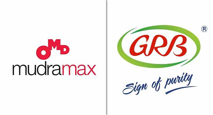 OMD Mudramax and GRB Dairy Foods