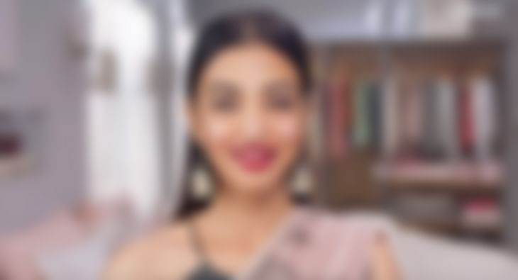 Radhika Apte Clinique