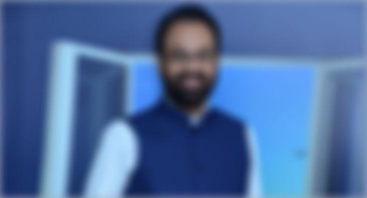 Ranjivijit Singh Samsung India