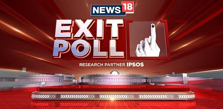 News18 Exit Poll?blur=25