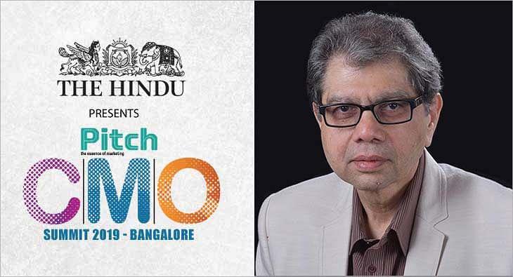 Pitch CMO Bangalore 2019 S Ravi Kant?blur=25