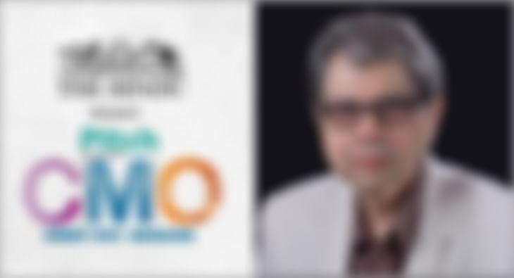 Pitch CMO Bangalore 2019 S Ravi Kant
