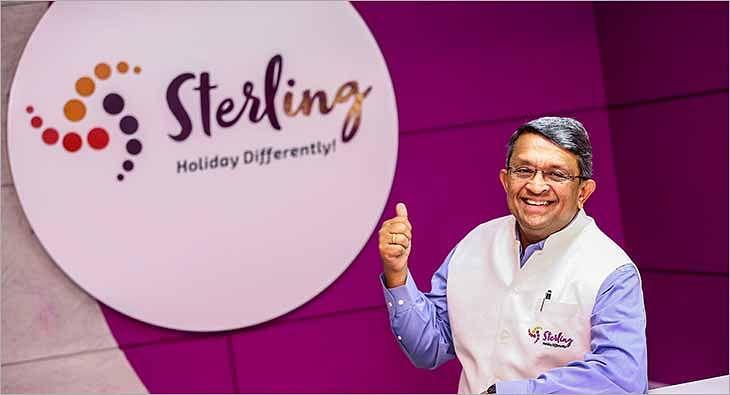 Ramesh Ramanathan Sterling Holidays?blur=25