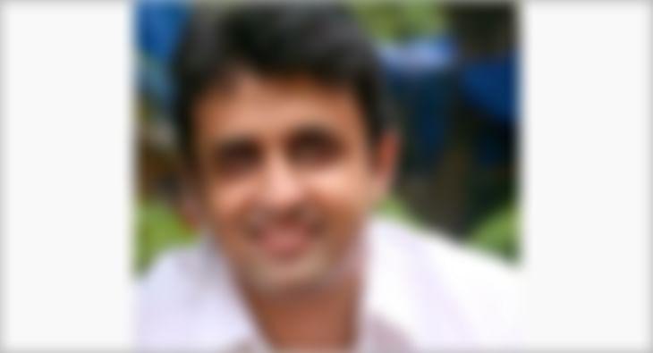 Nikhil Madhok Hotstar