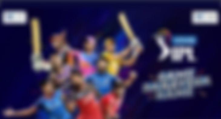 VIVO IPL 2019