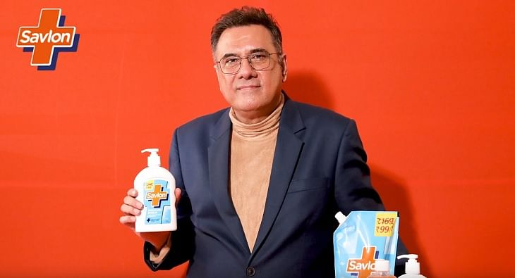 Boman Irani for Savlon?blur=25