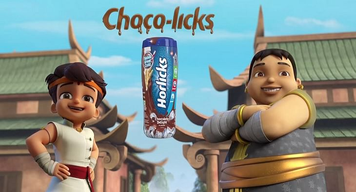 Horlicks and Chhota Bheem?blur=25