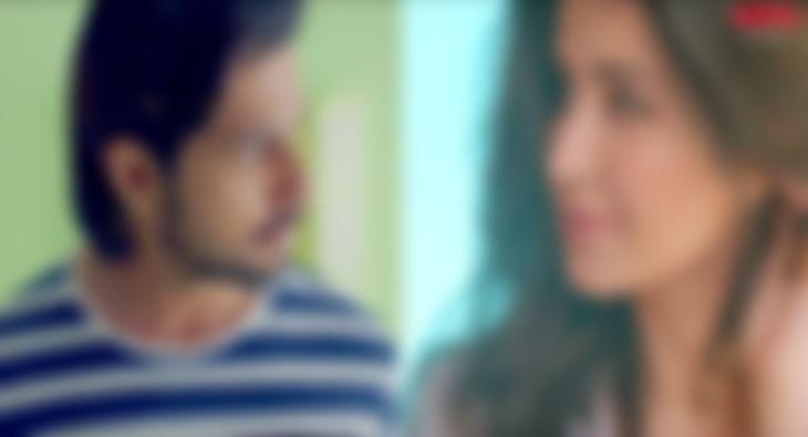 Siddharth Malhotra Katrina Kaif for Metro