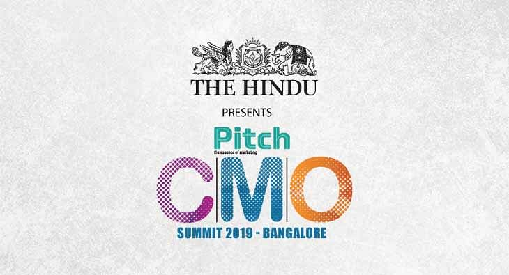 Pitch CMO Summit Bangalore 2019?blur=25
