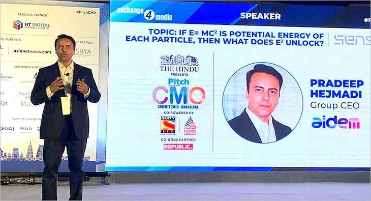 Pitch CMO Bangalore Pradeep Hejmadi?blur=25