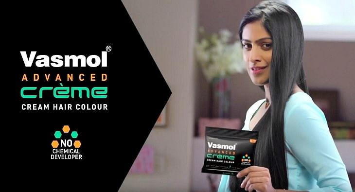 Vasmol Advanced Creme Hair Colour?blur=25