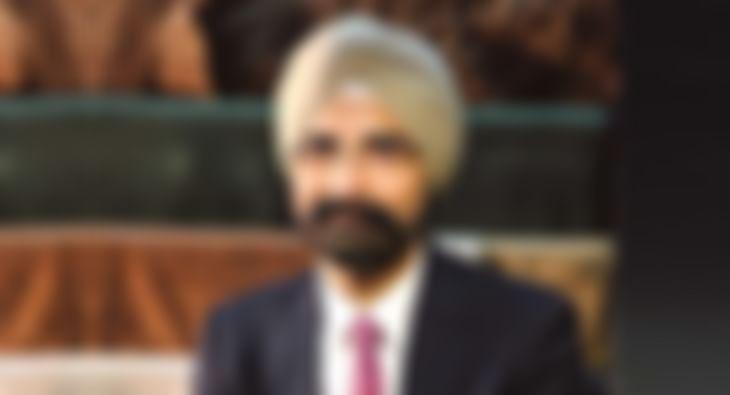 Harkirat Singh