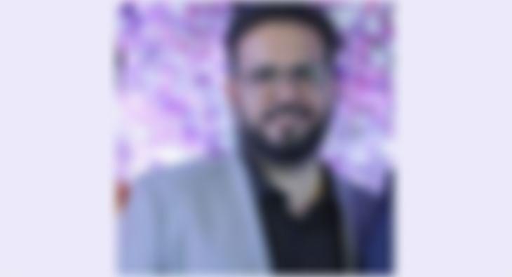 Chetan Rama Amin