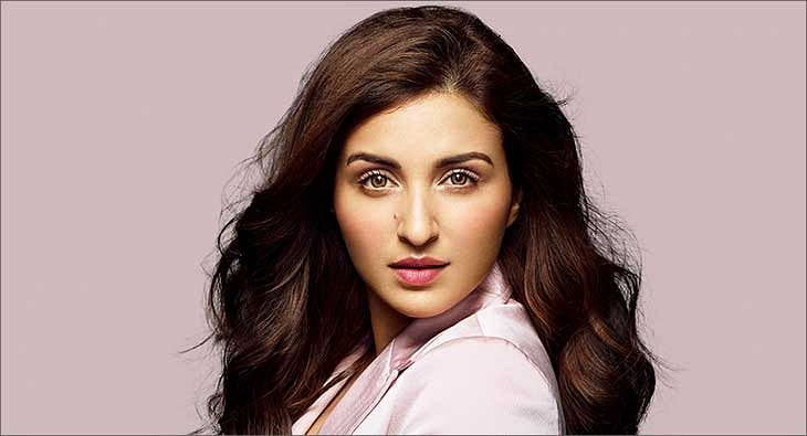 Parineeti Chopra for Avon?blur=25