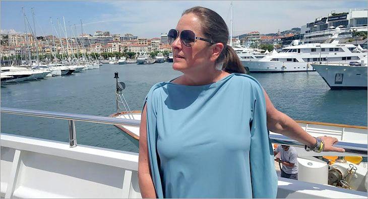 Susan Credle FCB at Cannes 2019?blur=25