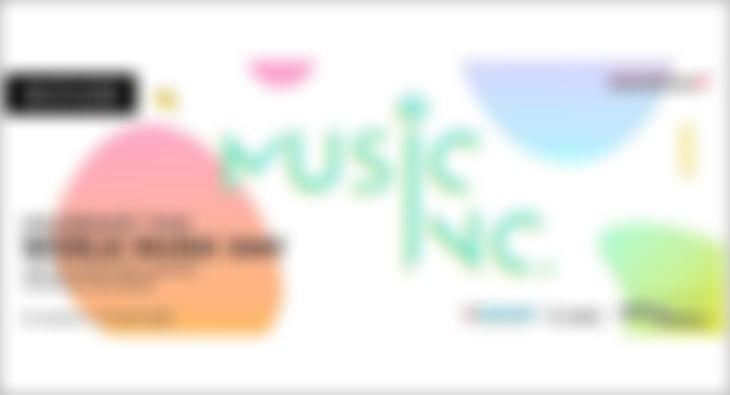 Music Inc