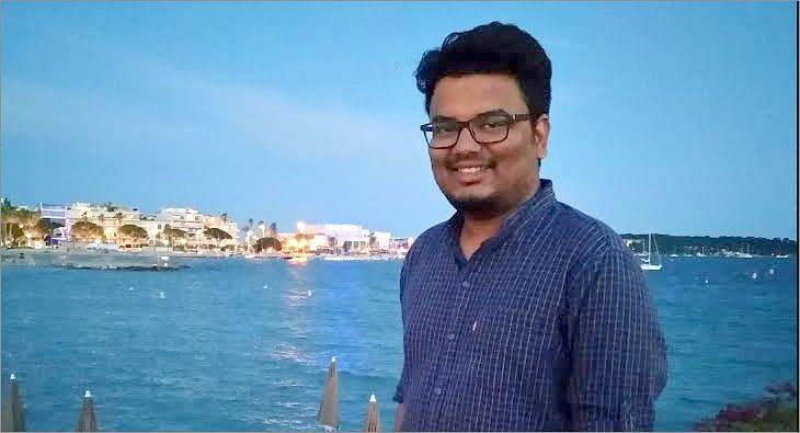 Umesh Khandelwal?blur=25