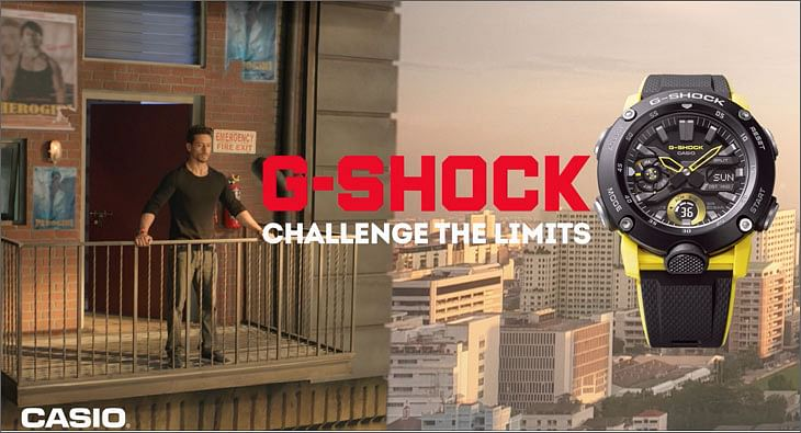 Tiger Shroff for G Shock?blur=25