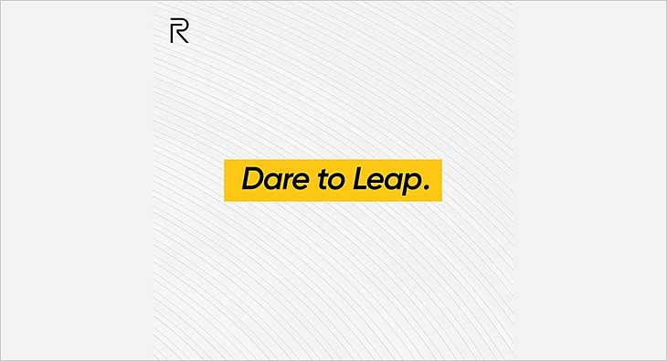Realme Dare to Leap?blur=25