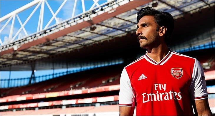 Ranveer Singh Adidas Arsenal?blur=25