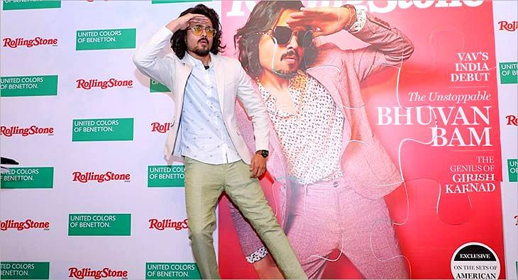 Bhuvan Bam United Colors of Benetton?blur=25