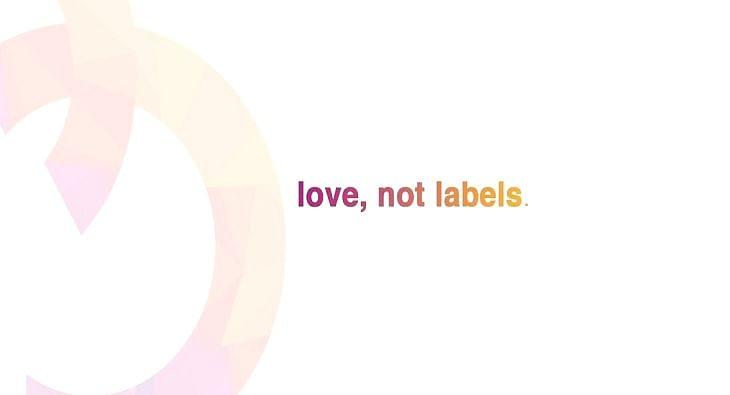 Love Not Labels?blur=25