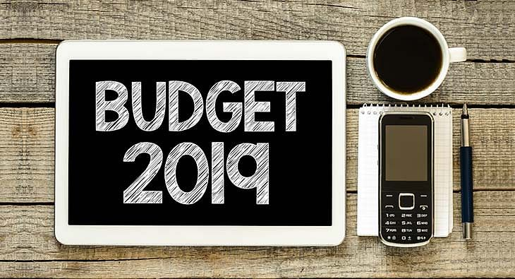 Budget 2019?blur=25