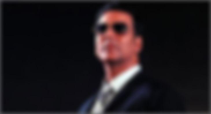 Akshay Kumar Forbes List