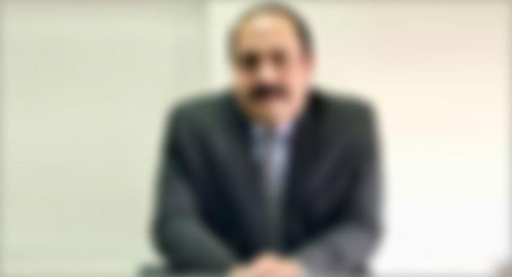 Rajneesh Bahl