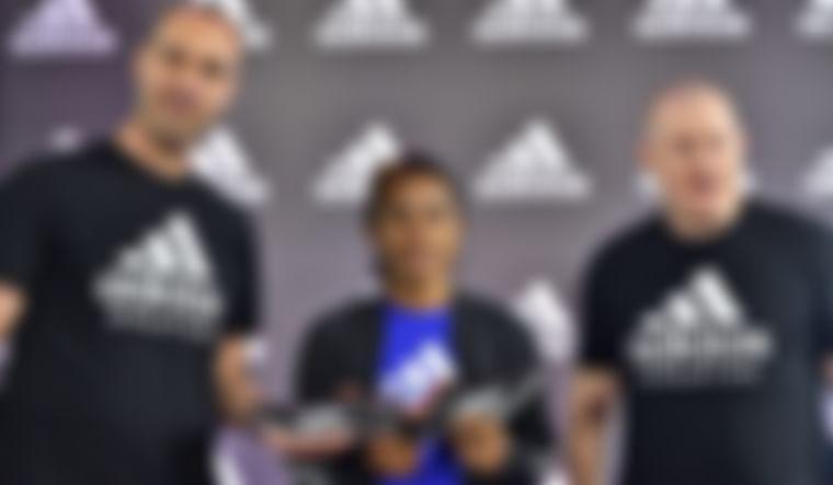 Hima Das- Brand Ambassador of Adidas