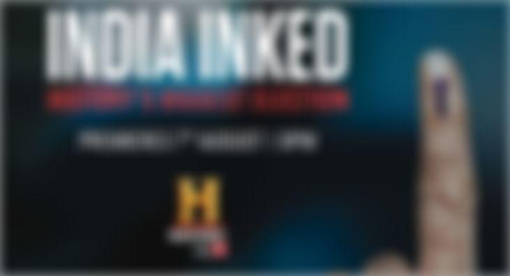 india inked