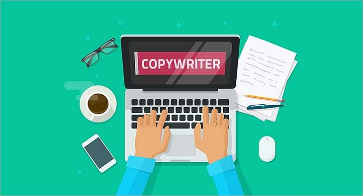 Is copywriting on its way out? - Exchange4media