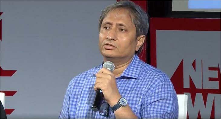 Ravish Kumar?blur=25