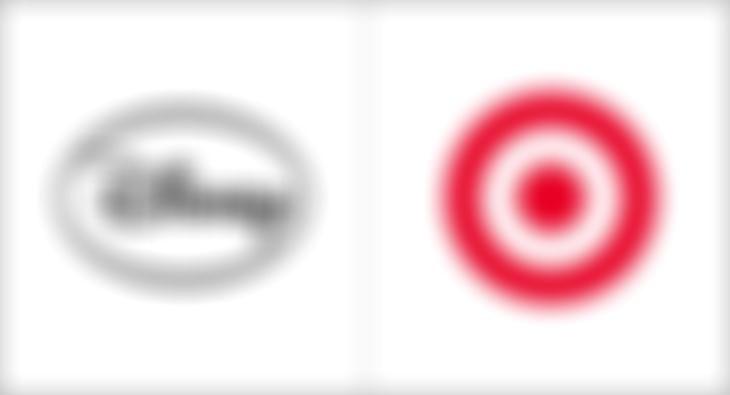 Disney and Target