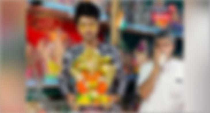 News18 India Ganpati