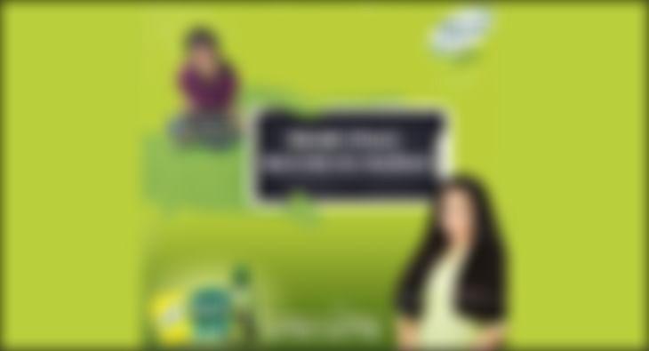 Vidya Balan Nihar Shanti Amla