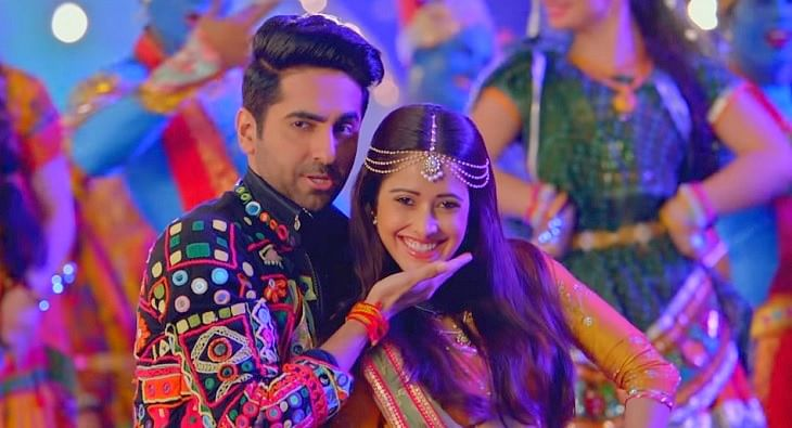 Dream Girl Ayushmann Khurrana?blur=25