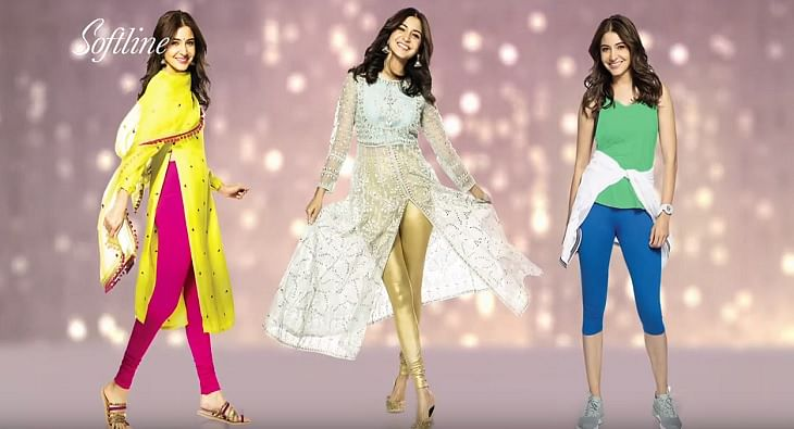 Anushka Sharma Softline Leggings?blur=25